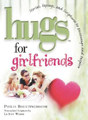Image for Hugs for Girlfriends