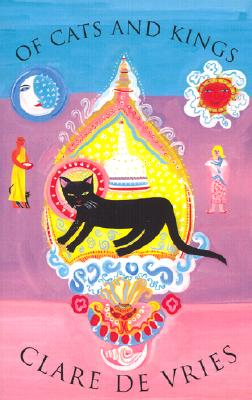 Image for Of Cats and Kings