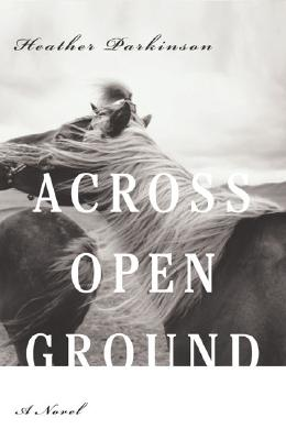 Image for Across Open Ground