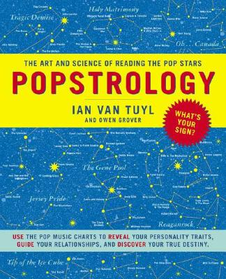 Image for Popstrology: The Art and Science of Reading the Popstars