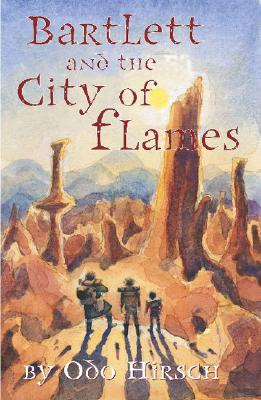 Image for Bartlett and the City of Flames