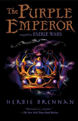 Image for The Purple Emperor: Faerie Wars II