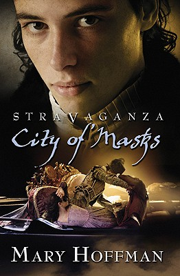 Stravaganza City Of Masks, Mary Hoffman