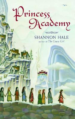 Image for Princess Academy (Newbery Honor Book)