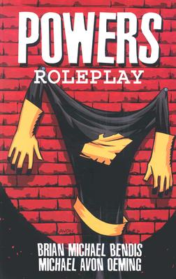 Image for Powers Vol. 2: Roleplay