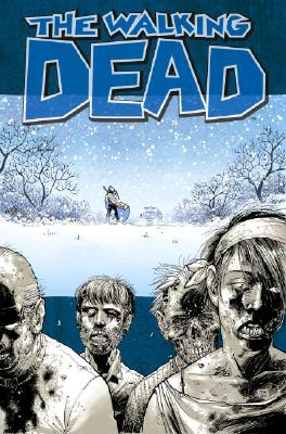 "Image for ""The Walking Dead, Vol. 2: Miles Behind Us"""
