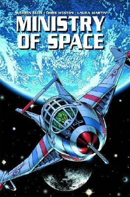 Image for Ministry of Space