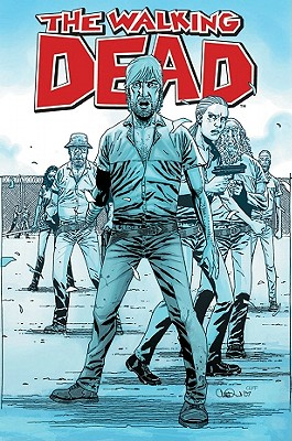 "Image for ""The Walking Dead, Vol. 8: Made to Suffer"""
