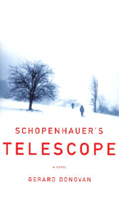 Image for SCHOPENHAUER'S TELESCOPE
