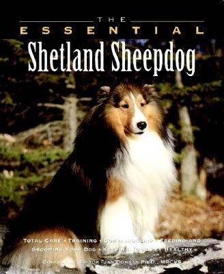 Image for The Essential Shetland Sheepdog