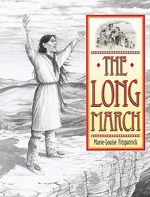 Image for The Long March: The Choctaw's Gift to Irish Famine Relief