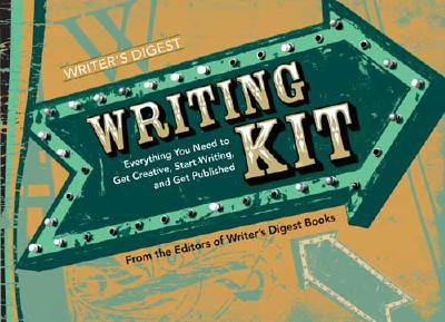 Image for Writer's Digest Writing Kit: Everything You Need To Get Creative, Start Writing and Get Published