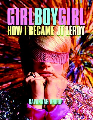 Girl Boy Girl, Savannah Knoop