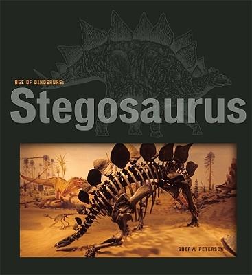 Image for Stegosaurus (Age of Dinosaurs)