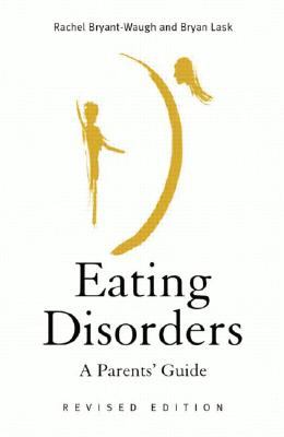 Image for Eating Disorders: A Parents' Guide