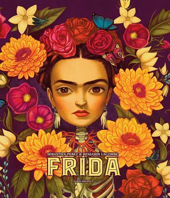 Frida, Sebastian Perez; Frida Kahlo