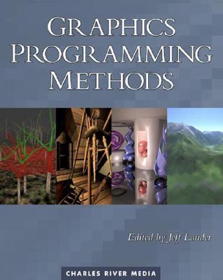 Image for Graphics Programming Methods (Graphics Series)