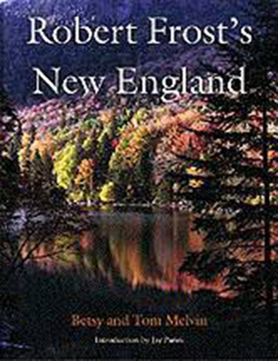 Image for ROBERT FROST'S NEW ENGLAND