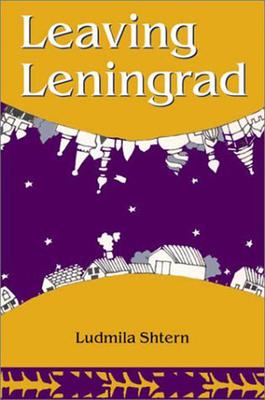 Image for Leaving Leningrad