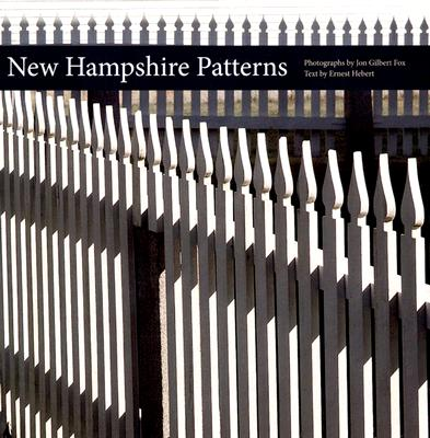 Image for NEW HAMPSHIRE PATTERNS