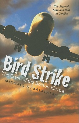 Image for Bird Strike: The Crash of the Boston Electra