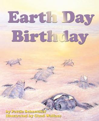 Image for Earth Day Birthday (Sharing Nature With Children Book)