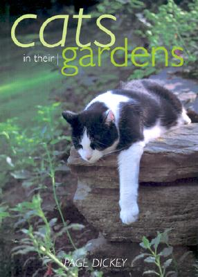 Cats in Their Gardens, Dickey, Page