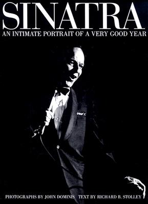 Image for SINATRA AN INTIMATE PORTRAIT OF A VERY GOOD YEAR