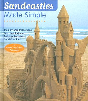 Image for SANDCASTLES MADE SIMPLE : STEP-BY-STEP I