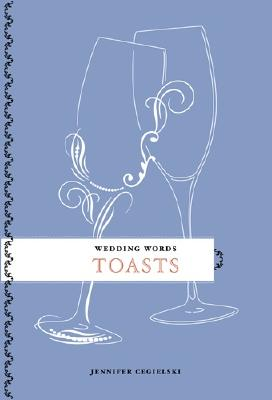 Image for Wedding Words: Toasts