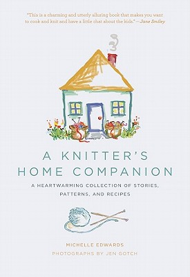 Image for KNITTER'S HOME COMPANION