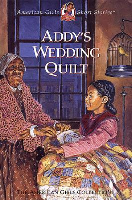 Image for ADDY'S WEDDING QUILT