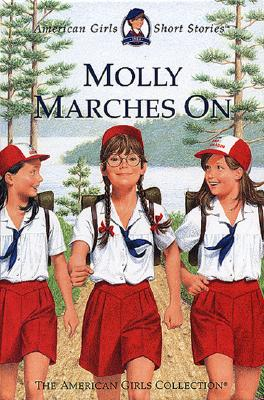Image for MOLLY MARCHES ON