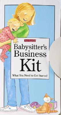 Image for Babysitter's Business Kit