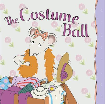 Image for COSTUME BALL