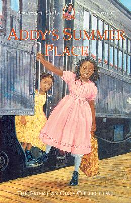 Image for Addy's Summer Place (American Girls Short Stories)