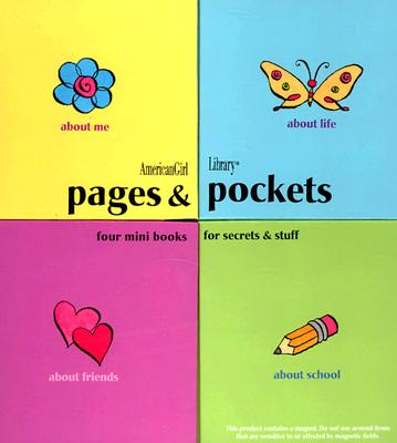 Image for Pages and Pockets (American Girl Library)