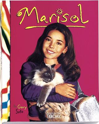 Image for Marisol (American Girl Today)