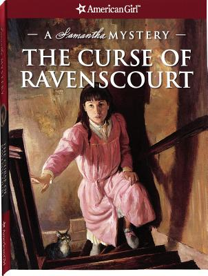 Image for CURSE OF RAVENSCOURT AMERICAN GIRL