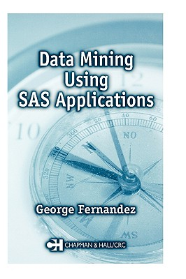 Image for Data Mining Using SAS Applications