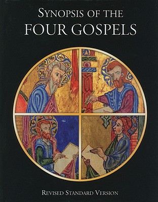 Image for Synopsis of the Four Gospels, Revised Standard Version