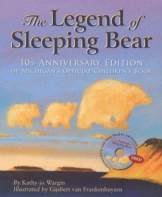Image for The Legend of Sleeping Bear  10th Anniversary Edition With DVD