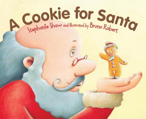 A Cookie for Santa, Shaw, Stephanie