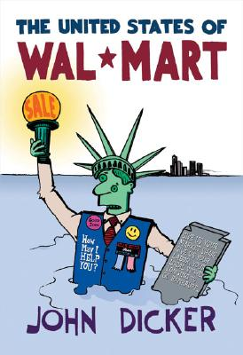 Image for The United States of Wal-Mart