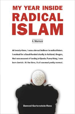 Image for My Year Inside Radical Islam: A Memoir