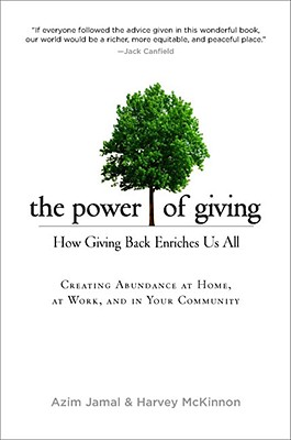 Image for The Power of Giving: How Giving Back Enriches Us All