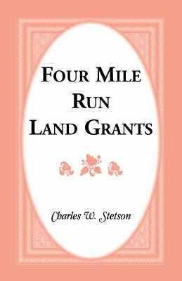 Image for Four Mile Run Land Grants
