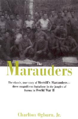 Image for The Marauders