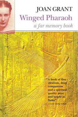 Image for Winged Pharaoh (Far Memory Books)