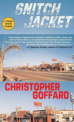 Snitch Jacket, Goffard, Christopher